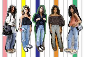 The Man Repeller What A Weird Thing I Gave Away My Favorite Jeans Man Repeller