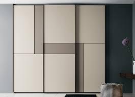 modern closet door ideas. Beautiful Closet The 3 Panel Sliding Closet Doors Matt And Jentry Home Design With Regard To  Modern Designs Throughout Door Ideas G