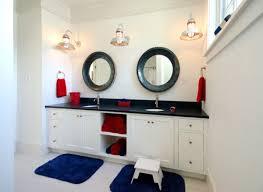 bathroom designs for kids. Elegant Bathroom Design For Kids Who Love The Nautical Theme And A Sense Of Panache Designs