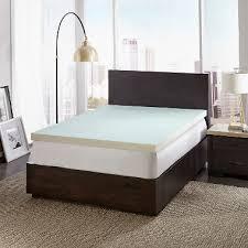 memory foam mattress pad. Dreamfinity 3\ Memory Foam Mattress Pad