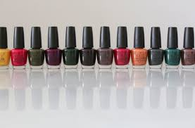 Opi Gel Color Chart 2016 Opi Washington D C Fall Winter 2016 Collection Nail That