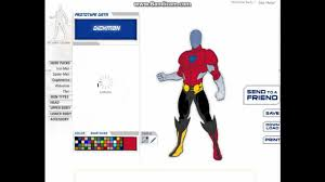 Design Own Superhero Costume 50 Engaging How To Draw A Superhero Costume