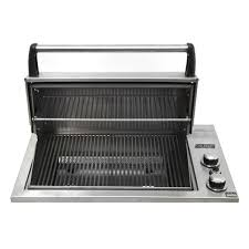 fire magic legacy deluxe gourmet built in propane gas countertop grill 3c s1s1p