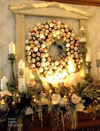 491 Best Christmas Mantles Images On Pinterest | Christmas Ideas, Christmas  Mantles And Christmas Time