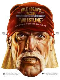 A gallery showing images of hulk hogan. Page Not Found Wonder How To Carnaval Mascotte Masque