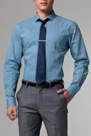 Custom Dress Shirts Mens Shirts Business Casual Men