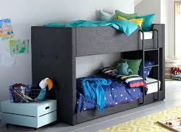 Cool Bunk Beds With Stairs Nice Kids Bunk Bed With Slide And Stairs