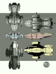 USS STARWATCHER 05 By Chavito34 On DeviantArtSpaceship Floor Plan