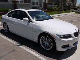 BMW 3 Series 2008 bmw 335i m sport package : Lease Takeover / FS 2011 BMW 335i M-Sport Loaded: $517/month