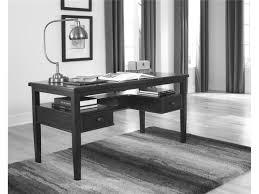 black desks for home office. plain office best price home office desks in black for