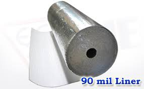 crawl space vapor barrier material.  Space Crawl Space Drain Fabric In Vapor Barrier Material
