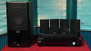 sony home theater system. sony ht-ss360 home theater system