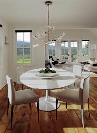 splashy halogen floor lamp trend denver transitional dining room inspiration with centerpiece chandelier french doors fruit