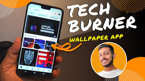 Tech Burner Fresh Walls - The Best ...