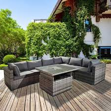 patio furniture that s flexible