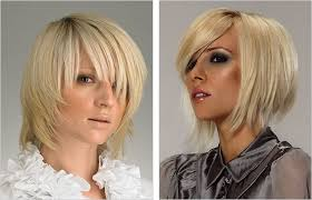 Podkova V Intenzivní Blond Módní Trendy 2011 Galerie