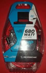 scosche amp wiring kit 1200 watt scosche image scosche kpa8c 680 watt 8 gauge 2 channel wiring kit for single on scosche amp wiring