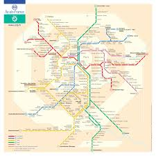 Rer Chart Paris Rer Map Travel Paris Map Paris Travel Paris Metro