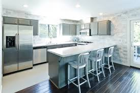 modern grey and white kitchen modernkitchen modern kitchens r81 white