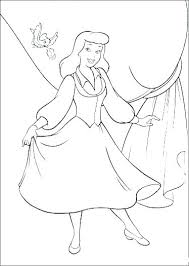 Cinderella Coloring Pages Pdf Coloring Book Coloring Pages Printable