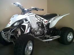 yamaha atv for sale. used yamaha yfz 450 2007 quad bike for sale - 18 dec 2011 atv m