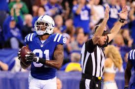 Colts release Andre Johnson after 1 ...