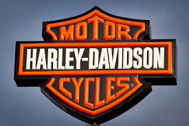 Harley Davidson Signs Decor Harley Davidson Sign Photograph By David Patterson 4