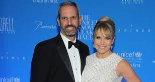 David Molner John Molner Wiki Net Worth Facts To About Katie Courics Husband