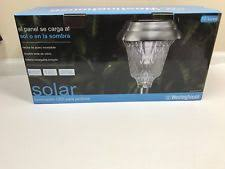 Westinghouse Solar LightsWestinghouse Solar Christmas Lights