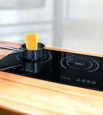 countertop induction cooktop reviews review of true induction watt portable induction double burner secura 9100mc 1800w