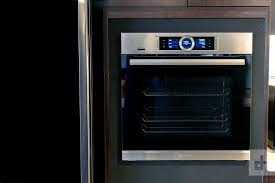 bosch wall oven series 500 hbe5452uc review digital trends