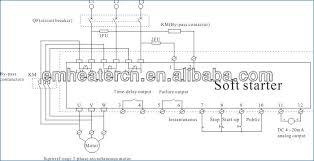 motor soft starter circuit diagram soft starters wanderingwith us soft starter wiring diagram motor soft starter circuit diagram 3 phase start stop wiring diagram bestharleylinksfo