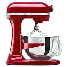 kitchen aid mixers on 6 quart pro bowl lift stand mixer kitchenaid mixer black