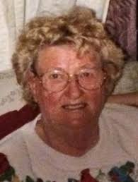 Obituary for Iva Lou (Schenk) Clark