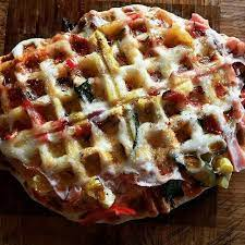 Here are ree drummond's best pioneer woman dinner recipes that are guaranteed to please your whole crowd. Pioneer Woman S Waffle Maker Pizza Waffle Maker Recipes Waffle Iron Recipes Recipes
