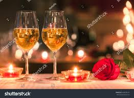Candle Light Dinner Hd Images Romantic Candle Light Dinner Stock Image Download Now