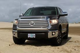 2014 Toyota Tundra review | Digital Trends