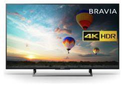 hitachi 50hk6t74u 50 inch 4k ultra hd smart tv. sony kd43xe8004bu 43 inch smart 4k ultra hd tv with hdr hitachi 50hk6t74u 50 4k hd tv