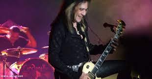 CINDERELLA Guitarist Jeff LaBar Has Died