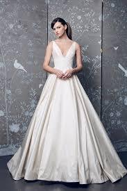 taffeta wedding dress photos ideas brides