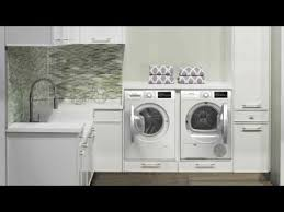 bosch stackable washer dryer. Fine Washer Bosch Front Load Compact Stacked Laundry Pair With WAT28401UC Washer  WTG86401UC Electric Dryer Inside Stackable Washer 8