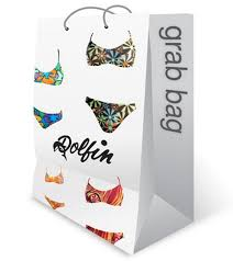 Dolfin Uglies Two Piece Swimsuit Grab Bag At Swimoutlet Com
