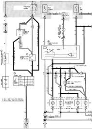 1990 toyota camry wiring diagram my tail lights will not work