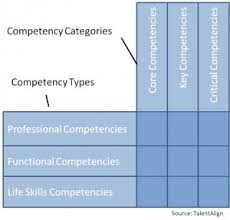 Competencies Meaning Skills Vs Competencies Whats The Difference Talentalign