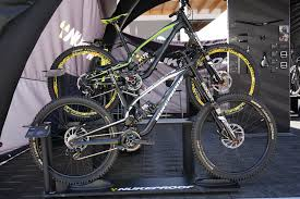 2018 nukeproof pulse dh downhill mountain bike for sam hill with signature ponents