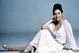 carrie fisher leia. Perfect Fisher Did Carrie Fisher Go Without A Bra In Star Wars On Leia R