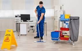 Warehouse Cleaning Services | Office cleaning services, Clean office, Commercial cleaning services