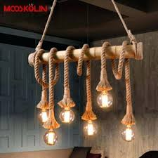 hanging edison bulbs hot vintage rope hemp pendant lights fixtures home industrial ceiling lamps for hanging edison bulbs bulb pendant lighting