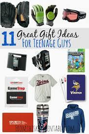 Teen guy gift ideas