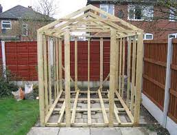 design ideas for a perfect garden shed